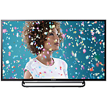 "Buy Sony Bravia KDL40R483 LED HD 1080p TV, 40"" with Freeview HD Online at johnlewis.com"