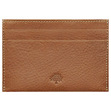 Buy Mulberry Credit Card Slip, Oak Online at johnlewis.com