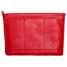 Buy RedDog Leather BagPod Bag Online at johnlewis.com