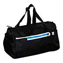 Buy Adidas Performance Essentials Team Bag, Black/White Online at johnlewis.com