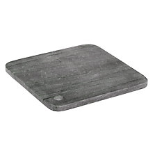 Buy John Lewis Marble Trivet Online at johnlewis.com