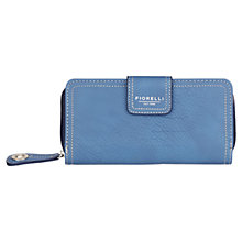 Buy Fiorelli Amber Large Tab Purse Online at johnlewis.com