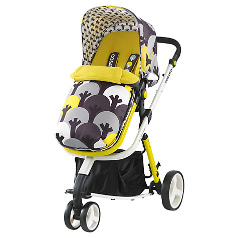 Buy Cosatto Giggle Hold Pushchair, Moonwood Online at johnlewis.com