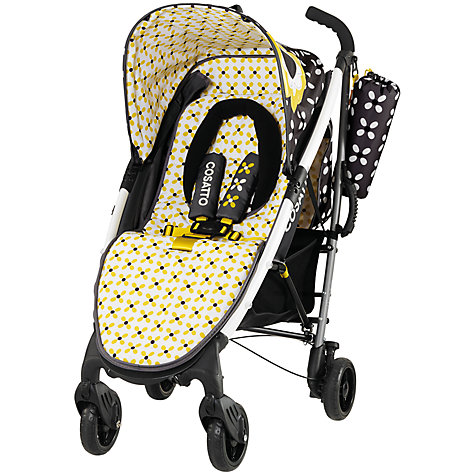 Buy Cosatto Yo! Stroller, Molly Millie Online at johnlewis.com