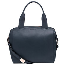 Buy Whistles Jenny Zip Top Tote Online at johnlewis.com