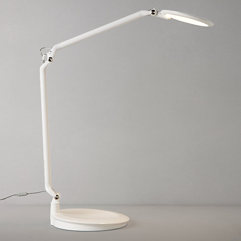 Buy Humanscale Element Disc LED Lamp Online at johnlewis.com