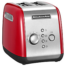 Buy KitchenAid 2-Slice Toaster Online at johnlewis.com