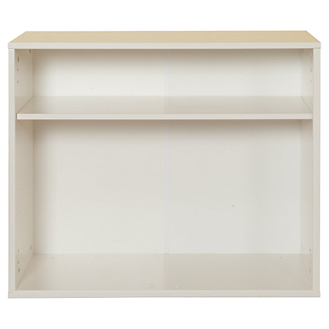 Buy Stompa Uno Plus Bookcase Online at johnlewis.com