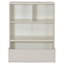 Buy Stompa 2 Unit Storage Combination, White Online at johnlewis.com