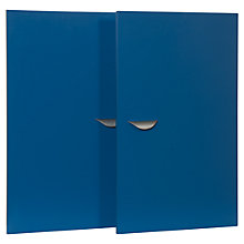 Buy Stompa Plus Bookcase Doors, Pack of 2, Large Online at johnlewis.com