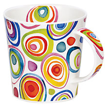 Buy Dunoon Zoobidoo Mug, 0.48L Online at johnlewis.com