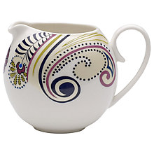 Buy Denby Monsoon Cosmic Small Jug Online at johnlewis.com