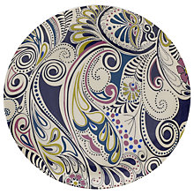 Buy Denby Monsoon Cosmic Salad Plate Online at johnlewis.com