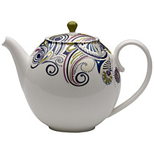 Buy Denby Monsoon Cosmic Teapot Online at johnlewis.com