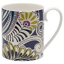 Buy Denby Monsoon Cosmic Mug Online at johnlewis.com