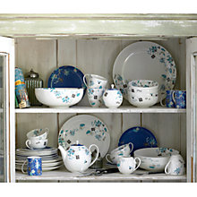Buy Denby Monsoon Veronica Tableware Online at johnlewis.com