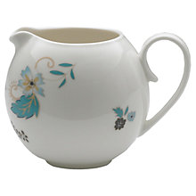 Buy Denby Monsoon Veronica Small Jug Online at johnlewis.com
