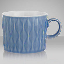 Buy Loveramics Weave Mug Online at johnlewis.com