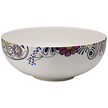 Buy Denby Monsoon Cosmic Serving Bowl Online at johnlewis.com
