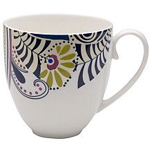 Buy Denby Monsoon Cosmic Large Mug Online at johnlewis.com