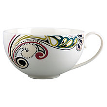 Buy Denby Monsoon Cosmic Teacup Online at johnlewis.com