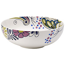 Buy Denby Monsoon Cosmic Soup/ Cereal Bowl Online at johnlewis.com