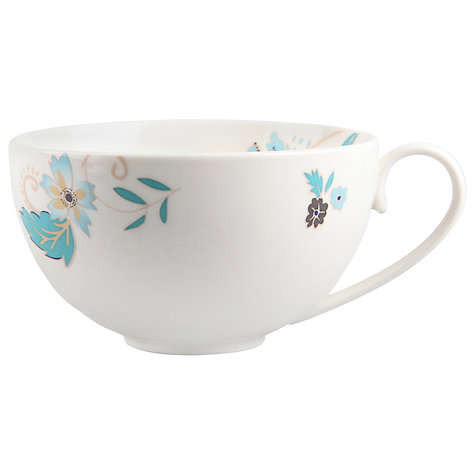 Buy Denby Monsoon Veronica Teacup Online at johnlewis.com
