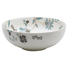 Buy Denby Monsoon Veronica Soup/ Cereal Bowl Online at johnlewis.com