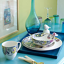 Buy Denby Monsoon Cosmic Tableware Set, 16 Piece Online at johnlewis.com