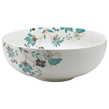 Buy Denby Monsoon Veronica Serving Bowl Online at johnlewis.com
