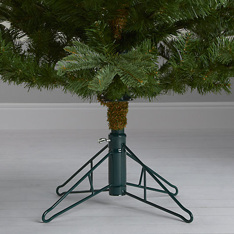 Buy John Lewis Argyle Green Fir Christmas Tree, 6ft Online at johnlewis.com