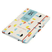 Buy Busy B Academic Year Diary Online at johnlewis.com