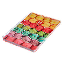 Buy Letts Macaroons Week on 2 Pages A5 Mid Year 2014/15 Diary Online at johnlewis.com
