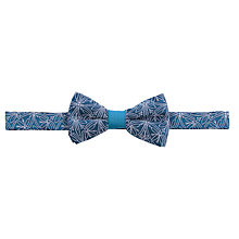 Buy Smart Turnout Cummersdale Silk Bow Tie Online at johnlewis.com