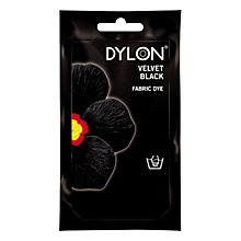 Buy Dylon Hand Fabric Dye Online at johnlewis.com