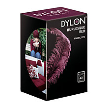 Buy Dylon Machine Dye Online at johnlewis.com
