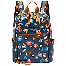 Buy Fossil Keyper Backpack Online at johnlewis.com