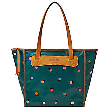 Buy Fossil Keyper Shopper Bag Online at johnlewis.com