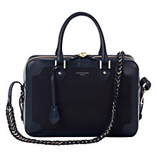 Buy Aspinal of London Sofia Leather Grab Bag Online at johnlewis.com
