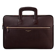 Buy Aspinal of London Connaught Document Case Online at johnlewis.com