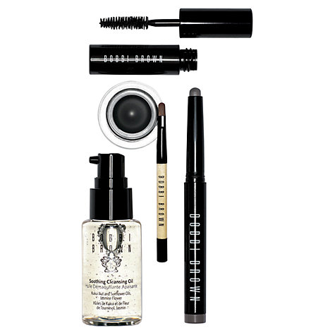 Buy Bobbi Brown Long Wear Smokey Eye Kit Online at johnlewis.com