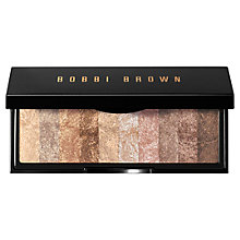 Buy Bobbi Brown Shimmer Brick Eye Palette Online at johnlewis.com