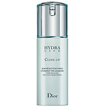 Buy Dior Hydralife Close Up Pore Reducing Pro Youth Moisturiser, 50ml Online at johnlewis.com