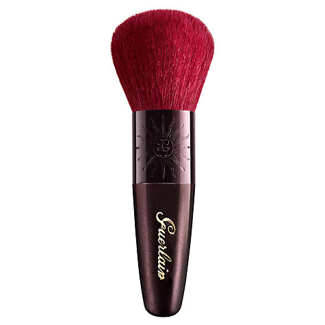 Buy Guerlain Terracotta Pinceau Bronzer Brush Online at johnlewis.com