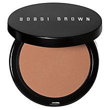 Buy Bobbi Brown Bronzing Powder, Deep Online at johnlewis.com