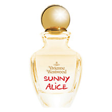 Buy Vivienne Westwood Sunny Alice Eau de Toilette, 75ml Online at johnlewis.com