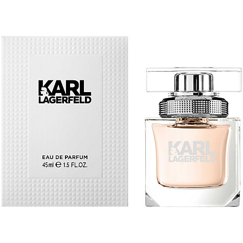 Buy Karl Lagerfeld Women Eau de Parfum Online at johnlewis.com
