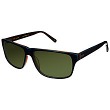 Buy Ted Baker TB1309 Rectangular Sunglasses Online at johnlewis.com