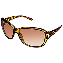Buy Ted Baker TB1207 Square Sunglasses Online at johnlewis.com