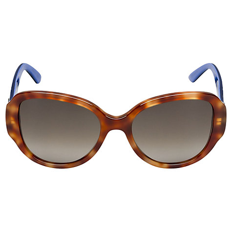 Buy Christian Dior Ladyindior1 Rectangular Sunglasses Online at johnlewis.com